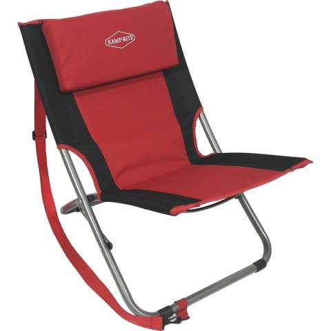 Beach Chair with Sling