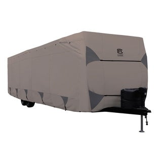 Classic Accessories Encompass Travel Trailer Cover