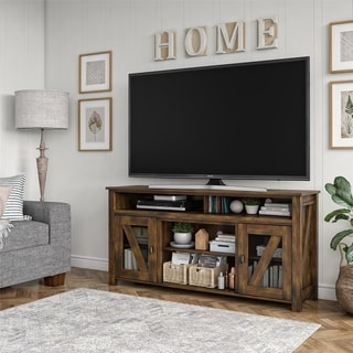 Avenue Greene Barkley TV Stand for TVs up to 60 inches