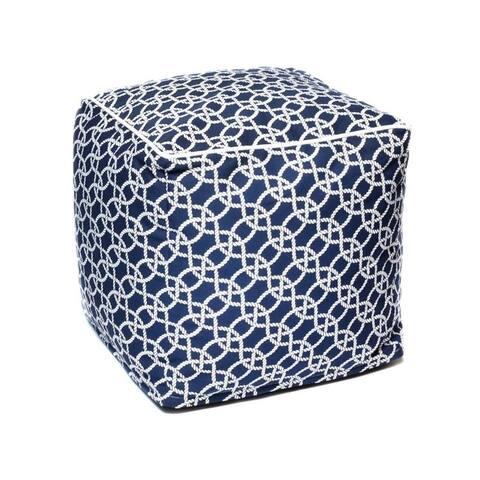 """17"""" indoor /outdoor beanbag cube"""