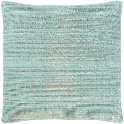 Bally Stripe Cotton Blend 21-inch Throw Pillow Cover