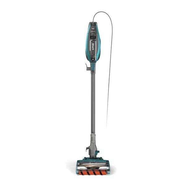 Shark ZS362 APEX DuoClean with Zero-M Corded Stick Vacuum