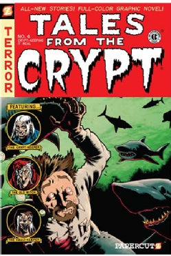 Tales from the Crypt 4: Crypt-keeping It Real (Paperback)