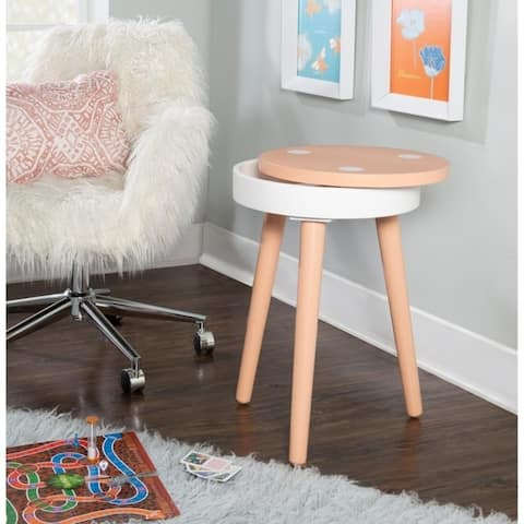 Porch & Den Westwood Side Table - N/A