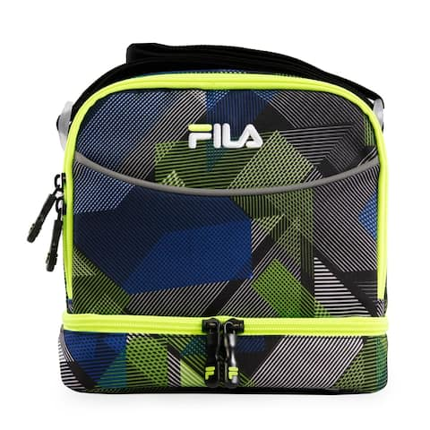 Fila Refuel II Lunch Bag