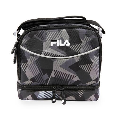 Fila Refuel II Lunch Bag