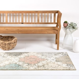 Home Dynamix New Weave Keeley Area Rug