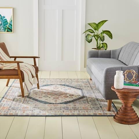Home Dynamix Chloe Mars Area Rug