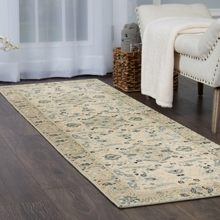 Shabby Chic Chandler Begonia Area Rug