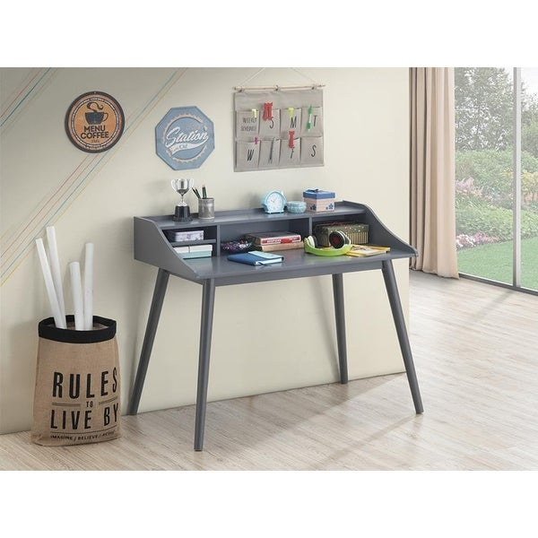Carson Carrington Talje 4-compartment Writing Desk