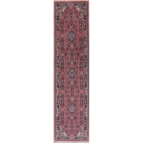 Indian Hand Knotted Rug Traditional Oriental Persian Wool Carpet