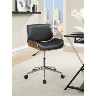 Link to Carson Carrington Tallhagen Swivel Office Chair Similar Items in Home Office Furniture