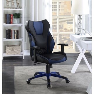 Rula Height Adjustable Office Chair with Armrest