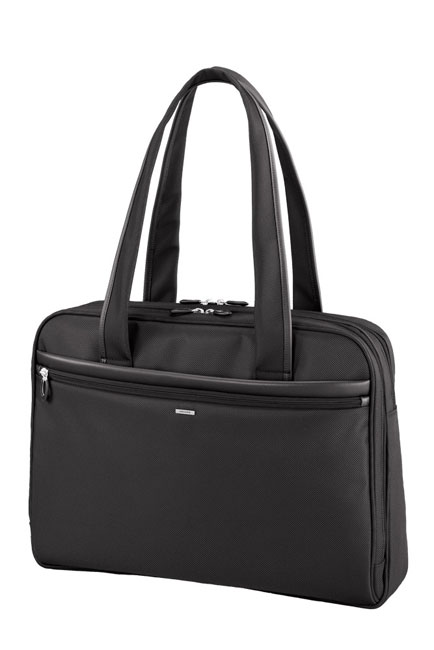 Shop Sumdex Women S 17 Inch Laptop Tote Bag Free