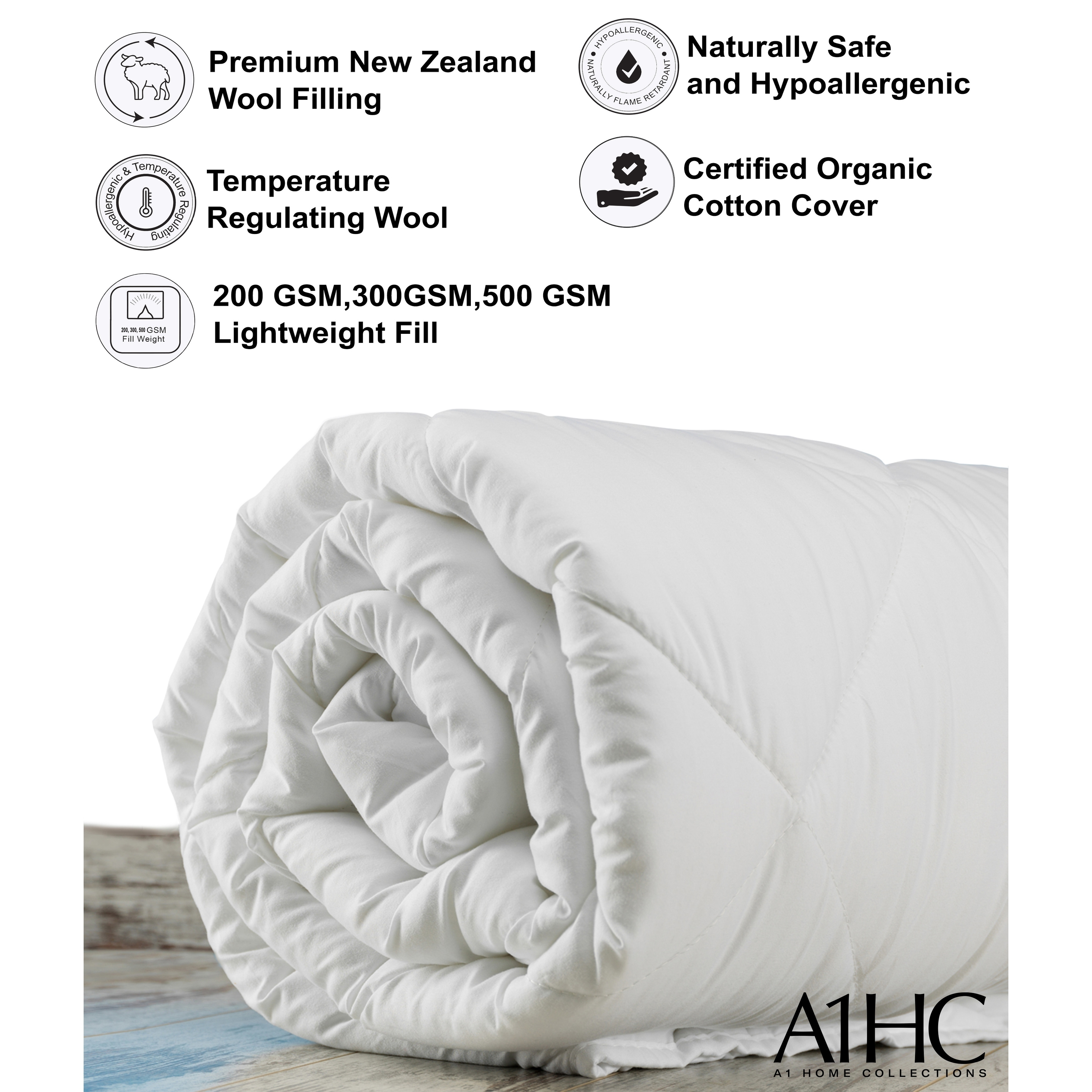 4-Pack Home Safe by Summer Deluxe Corner Cushions