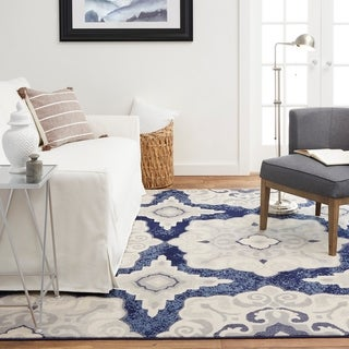 Link to Home Dynamix Tremont Salem Transitional Patterned Area Rug Similar Items in Rugs