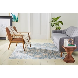 Link to Home Dynamix Venice Flore Area Rug Similar Items in Rugs