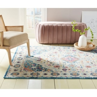 Laura Hill Bella Safaa Area Rug