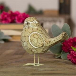 Bird décor