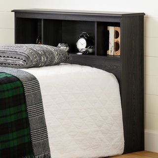 Link to South Shore Zach Bookcase Headboard Size - Twin Similar Items in Kids' & Toddler Furniture