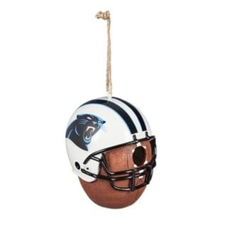 NFL 8-inch x 7.5-inch x 6.5-inch Team Ball Logo Birdhouse