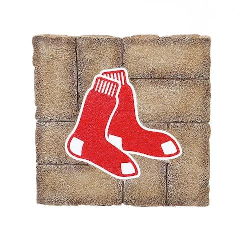 MLB 12-inch x 12-inch Decorative Garden Stepping Stone
