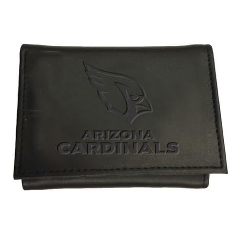 NFL Leather Tri-Fold Wallet