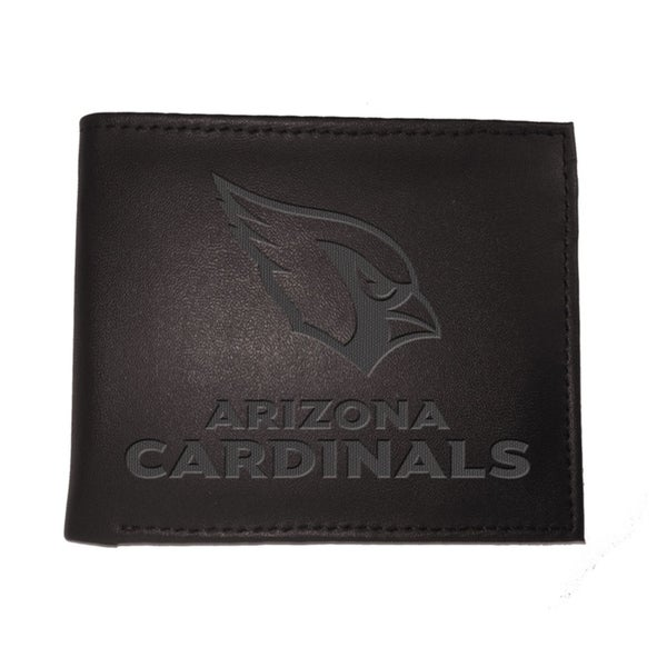 NFL Leather Bi-Fold Wallet