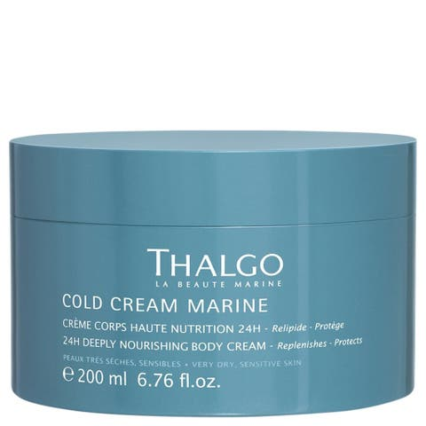 Thalgo 24H Deeply Nourishing Body Cream 200 ml