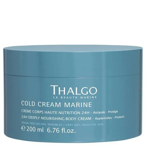 Thalgo 24H Deeply Nourishing Body Cream 200 ml