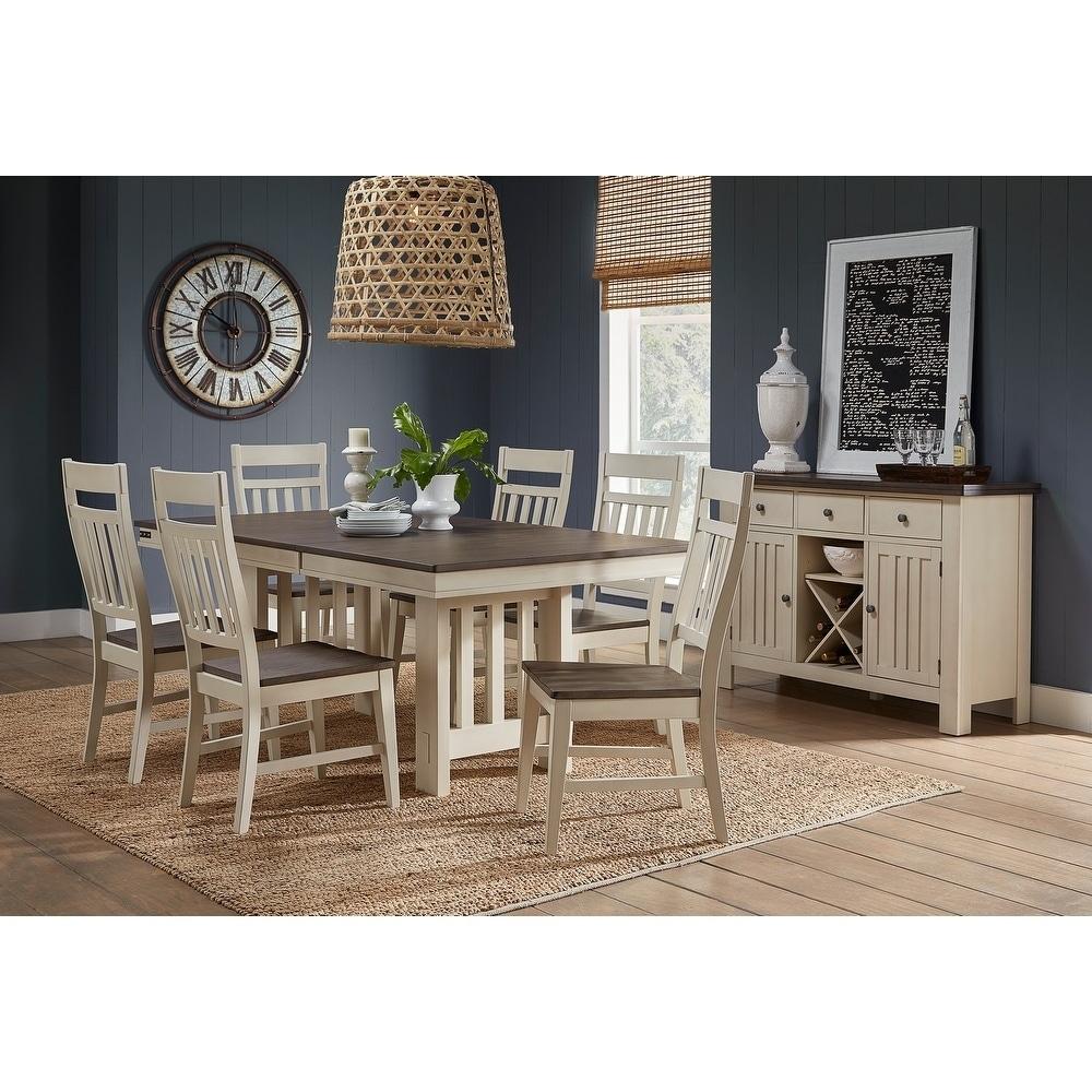 Buy 8-Piece Sets Kitchen & Dining Room Sets Online at ...