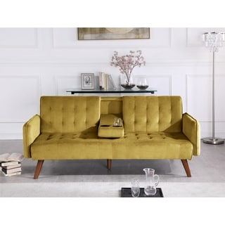 Awe Inspiring Buy Sleeper Sofa Online At Overstock Our Best Living Room Gmtry Best Dining Table And Chair Ideas Images Gmtryco