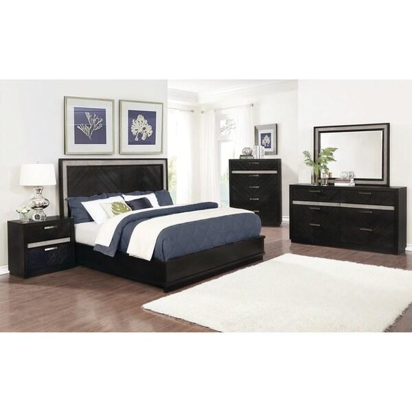 Strick & Bolton Cianella 5-piece Bedroom Set