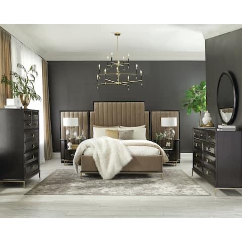 Strick & Bolton Ballam 4-piece Bedroom Set