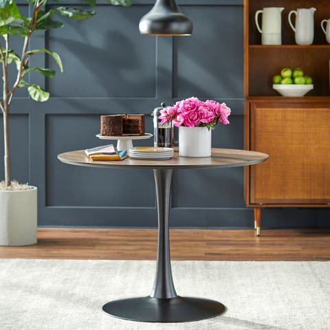 angelo:HOME Kavitt Round Dining Table