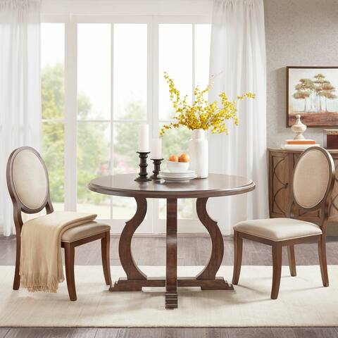 Madison Park Burton Meteora Dining Table