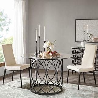 Madison Park Stephie Iron Dining Table