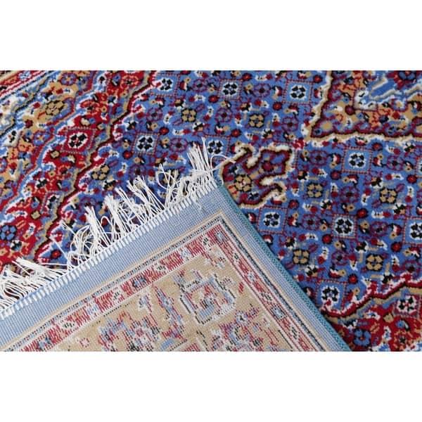 Polyester Jute Oriental Persian