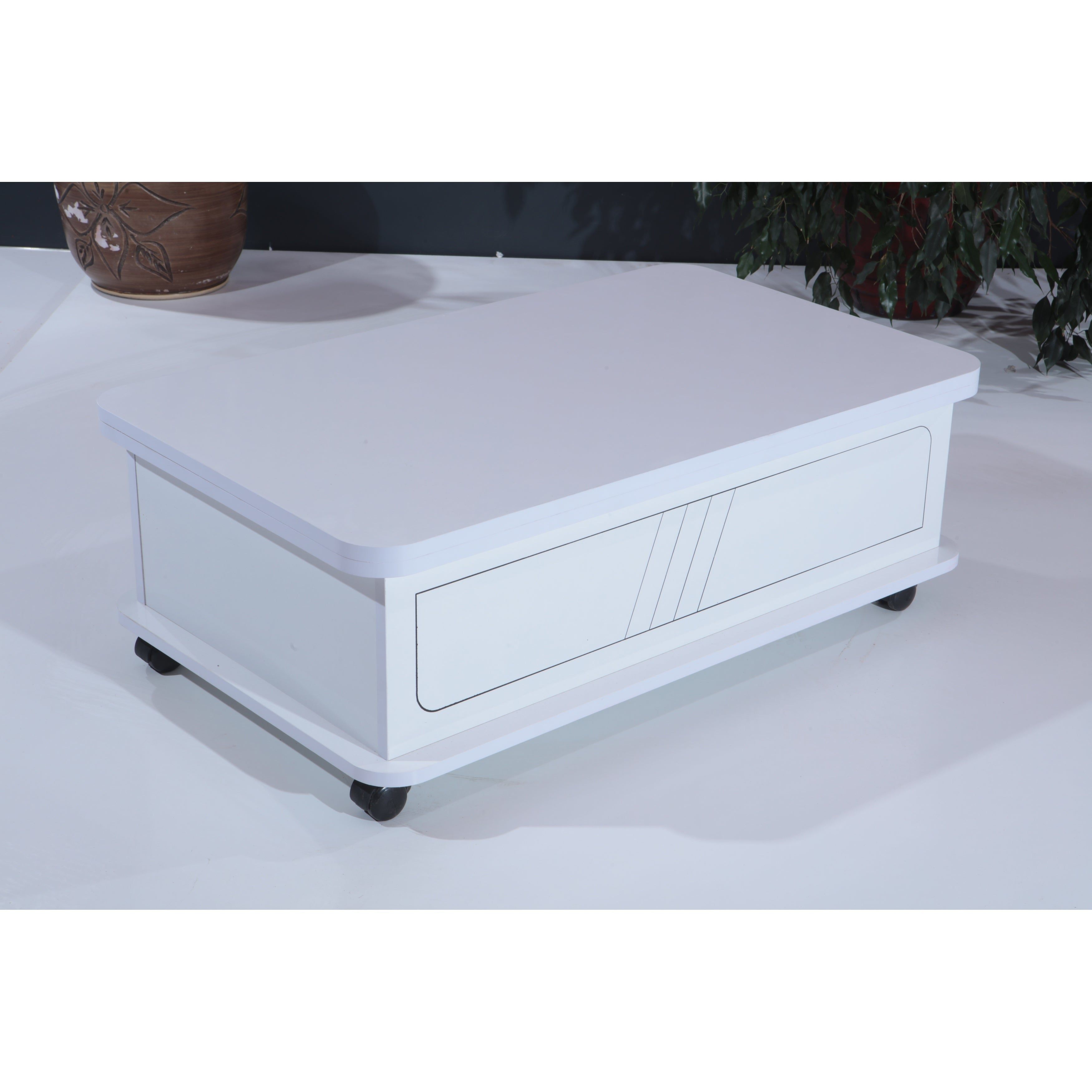 - Shop DiscountWorld Smart Coffee Table, Lift Top Coffee Table With