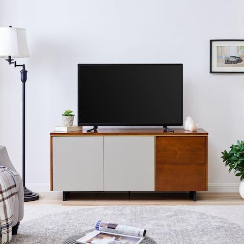 Holly & Martin Midhurst Storage Media TV Stand