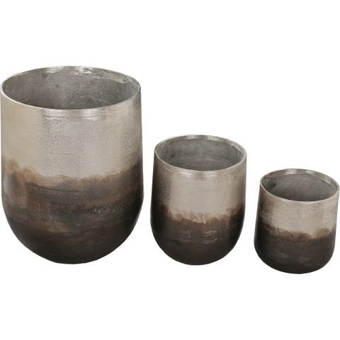 Hadron Outdoor Vases