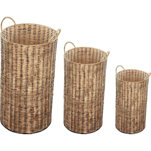 Haya Outdoor Planter baskets