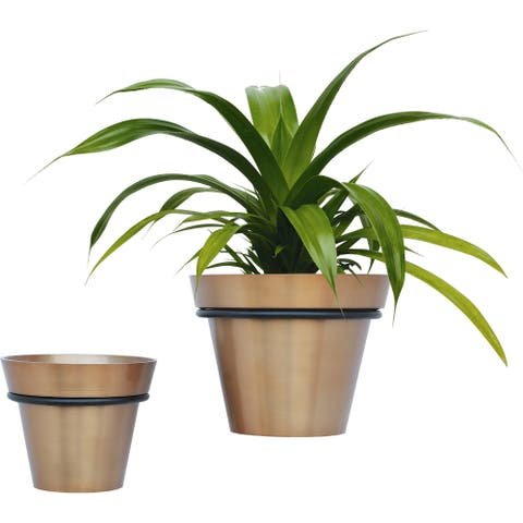 Roni Outdoor Planters