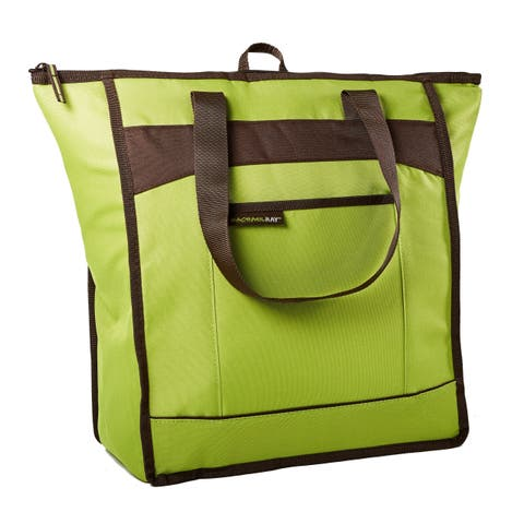 Rachael Ray ChillOut Thermal Tote Bag, Green