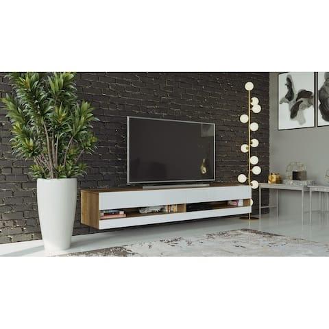 VIGO New High Gloss TV Stand