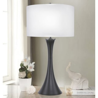 Link to Strick & Bolton L'orme 32.5-inch Oil Bronze Table Lamp Similar Items in Table Lamps