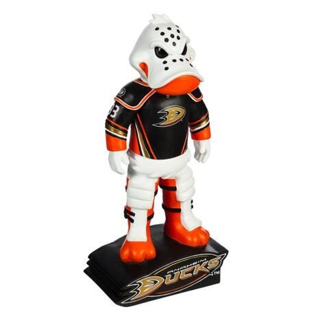 NHL 12-inch Team Mascot Garden Statue