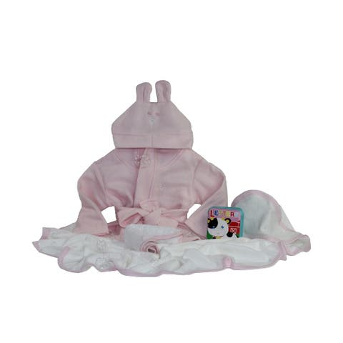 3 Stories Baby Bath Gift Set