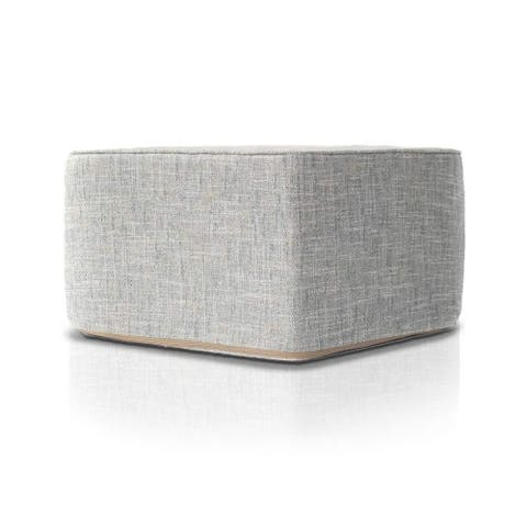 Kotter Home Floor Poufs and Cushions