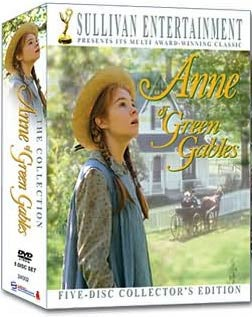 Anne of Green Gables: 20th Anniversary Collector's Edition (DVD) - Thumbnail 0